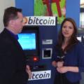 Bitcoin-geldautomaat werkt met handafdruk (video)