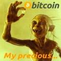 bitcoin-gollum